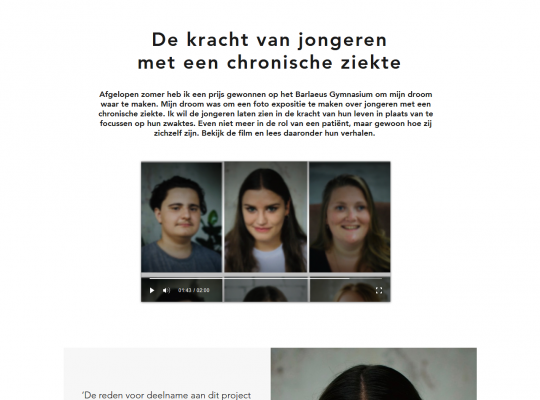 Screenshot_2021-01-11 De kracht van chronisch zieke kinderen Mijnsite 2